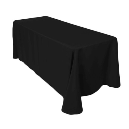 Table Cloth Polyester Tabletop Cover for Table Decoration