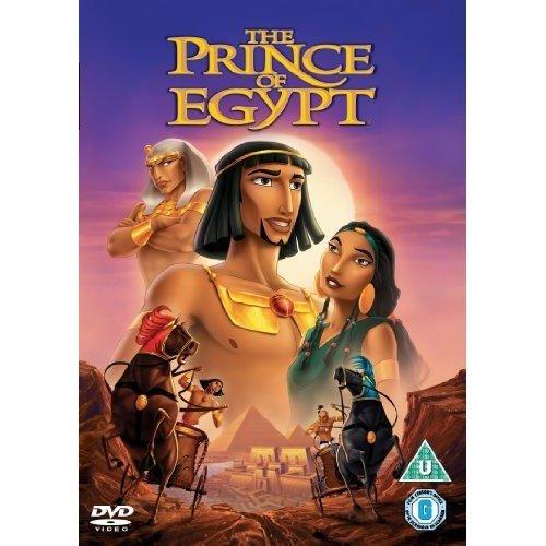 Prince of Egypt the