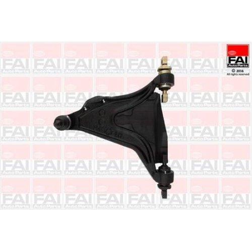 Front Left FAI Wishbone Suspension Control Arm SS1230 for Volvo 850 2.0 Litre Petrol (03/93-10/96)