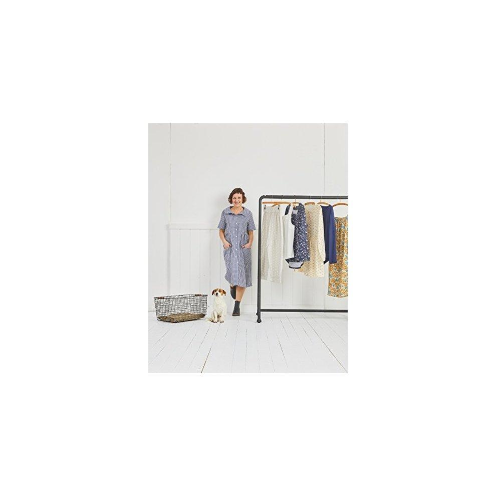 Der Rosa P Kleiderschrank Nah Dir Deine Garderobe Einfach Selbst