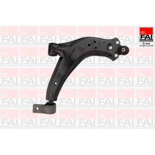 Front Right FAI Wishbone Suspension Control Arm SS643 for Citroen ZX 1.4 Litre Petrol (05/94-07/98)