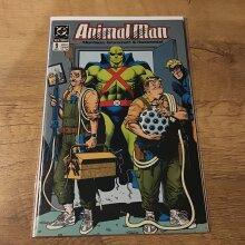 Animal Man #9 Comic - Used