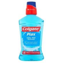 Colgate Plax Cool Mint Mouthwash Alcohol Free 500ml