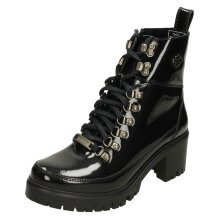 Ladies Harley Davidson Ankle Boots Mallory
