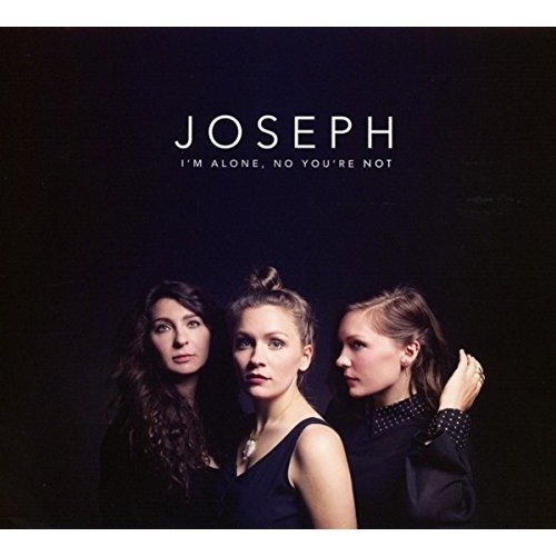 Joseph - Im Alone No Youre Not [CD]