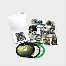 The Beatles - The Beatles (White Album) [CD]