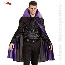 Vampire vampire cape Male costume Count Dracula Men Cape Costume Size Uni