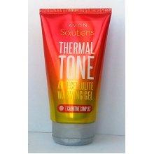 Avon Solutions Thermal-Active Advanced Anti-Cellulite Treatment Gel 5.1 fl.oz.