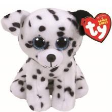 Ty Beanie Babies 42303 Catcher the Dalmatian Dog
