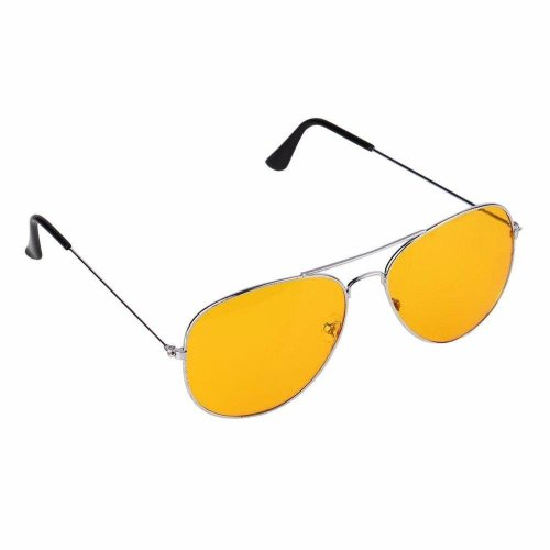 Anti-glare Glasses Men Women Unisex Night Vision Car Sunglasses Motorcycle Bike Glasses Driving Riding Cycling Sunglasses Chic