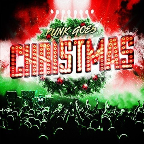 Punk Goes Christmas [CD]