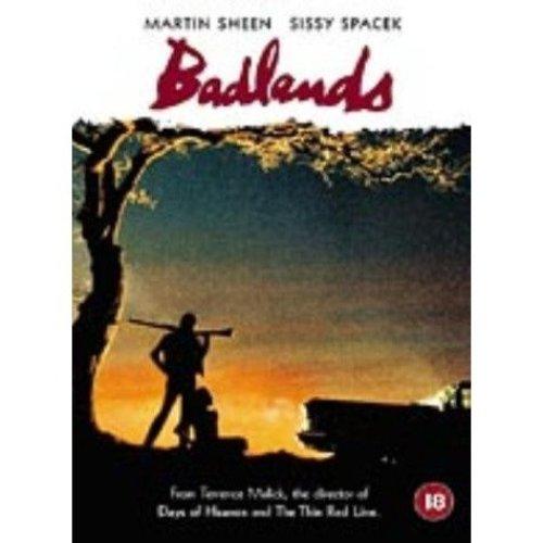 Badlands DVD [2003]