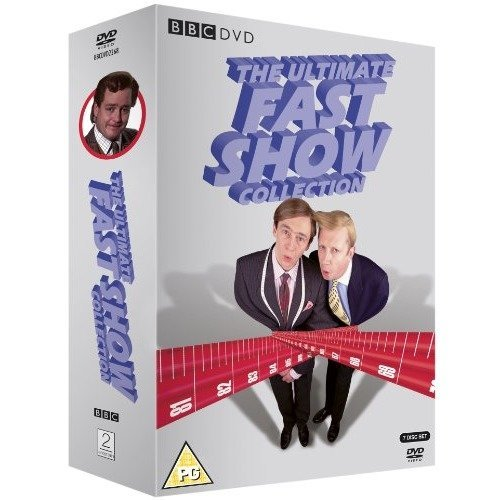 The Fast Show - The Ultimate Collection DVD [2007]