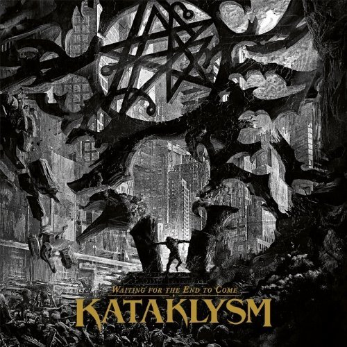 Kataklysm - Waiting for the End to Come [CD]
