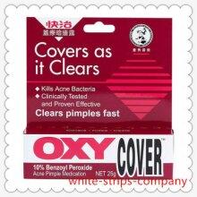 OXY Cover Acne Pimple Treatment Cream 25g