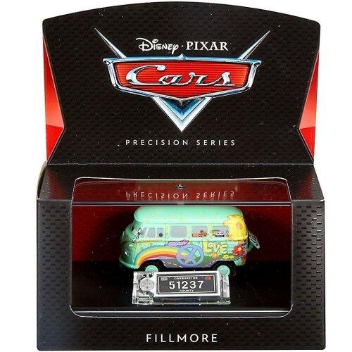 Disney Pixar Cars DVV 41 Precision Series Fillmore