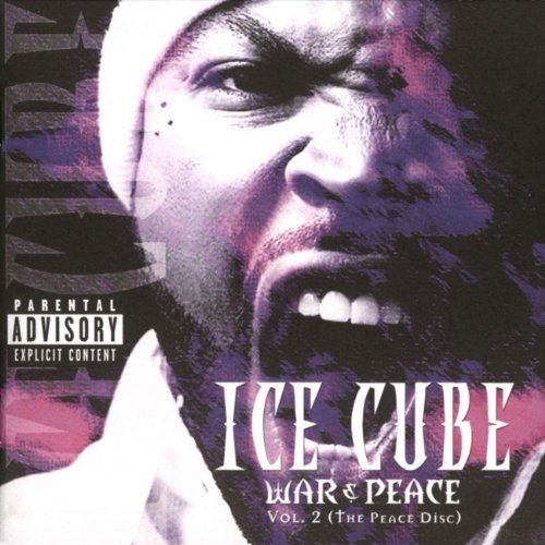 Dr. Dre - War and Peace Vol. 2 (the Peace Disc) [CD]
