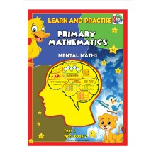 Learn and Practise, Primary Mathematics, Year 1 Workbook 2