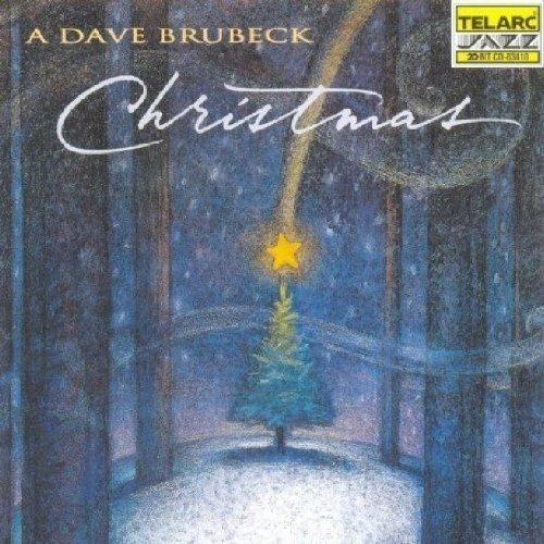 Dave Brubeck - a Dave Brubeck Christmas [CD]