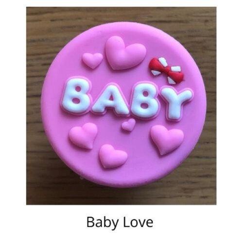 (Baby love) mobile phone holder Socket Finger grip Stand UK