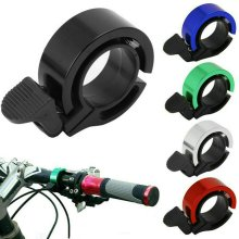Q-Bell | Handlebar Mounted Bicycle Bell