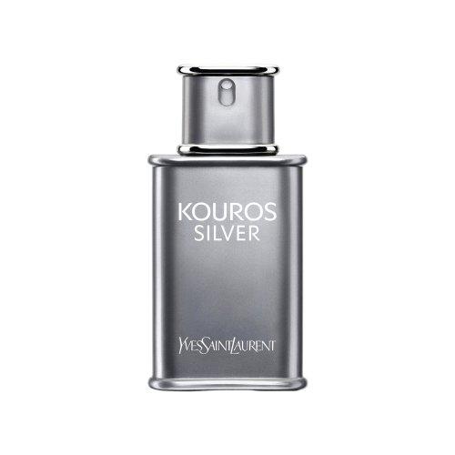 Yves Saint Laurent Kouros Silver Eau De Toilette - 100ml