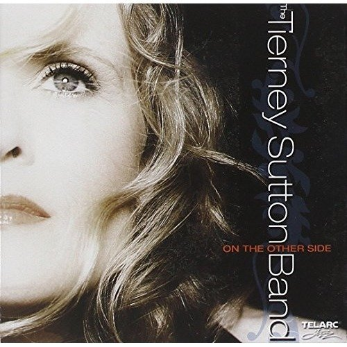 The Tierney Sutton Band - on the Other Side [CD]