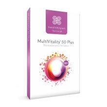 Multivitamin 50 Plus | MultiVitality | Healthspan