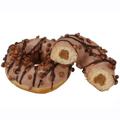 Dawn Frozen Cappuccino Filled Doughnuts - 36x73g