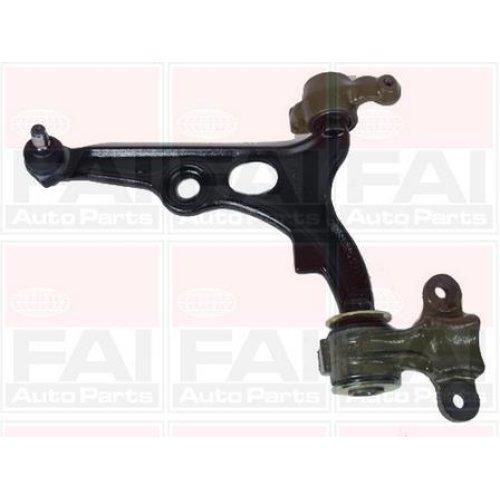Front Left FAI Wishbone Suspension Control Arm SS647 for Peugeot Expert 2.0 Litre Diesel (04/04-06/06)