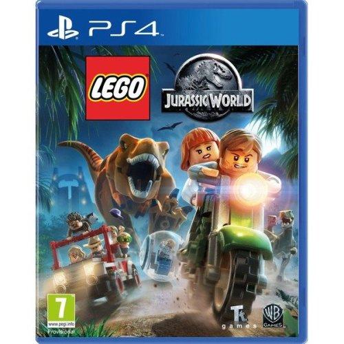 Lego Jurassic World - Used