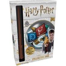 Harry Potter Spellcasters Game - Cast Your Spell, Master Your Magic