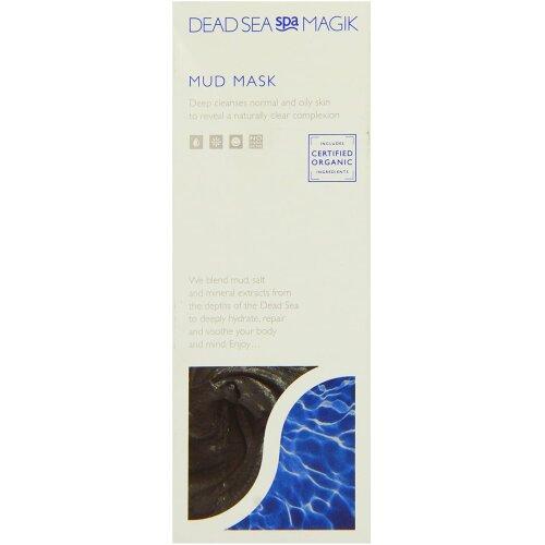 Dead Sea Spa Magik Mud Mask 75ml/2.5oz