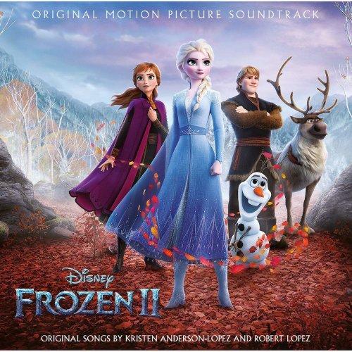 Frozen 2 - Jonathan Groff [CD]