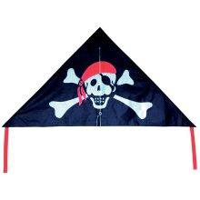 Breeze Pirate Kite Strength Training Sports Fiberglass Frame Speed Foil 1.4m (UK2020)