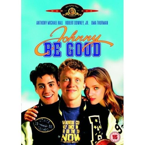 Johnny Be Good DVD [2005]