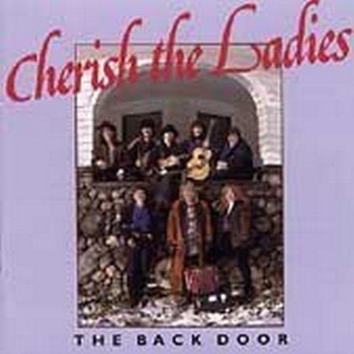 Cherish the Ladies - the Back Door [CD]