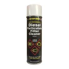 Silverhook SGDPF1 Diesel Particulate Filter Cleaner Spray, 400 ml