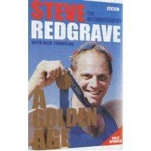 Steve Redgrave - a Golden Age - Used