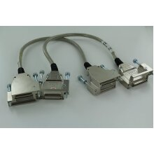 Cisco 72263201SCSI Cable (0.5Metres)