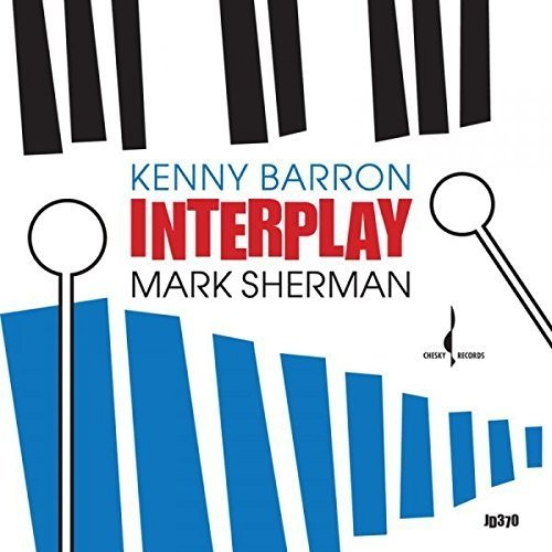 Baron Kenny/mark Sherman - Interplay [CD]