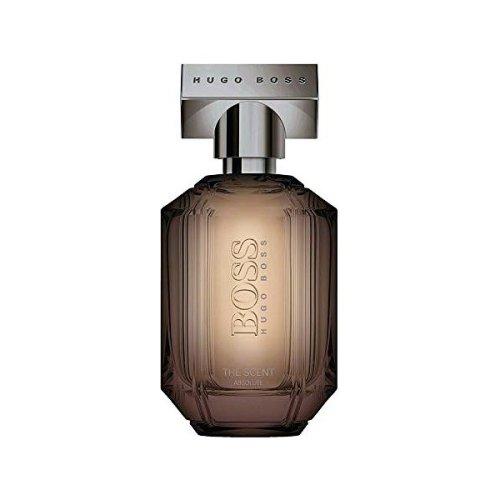 hugo boss ladies perfume