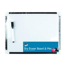 A4 White Board & Pen Set