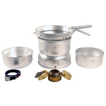 Trangia 25 Cooker 25-1 UL Stove & Cook Set
