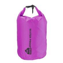 Waterproof storage bag for kayak canoeing camping travel