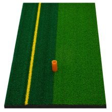 Golf Practice Driving/Chipping Training Mat