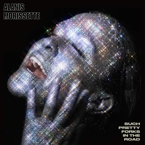 Alanis Morissette - Such Pretty Forks In The Road [CD]