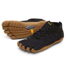 Vibram V-Trek Men's Mega Grip Five Fingers Walking Hiking Trek Trainers Shoes