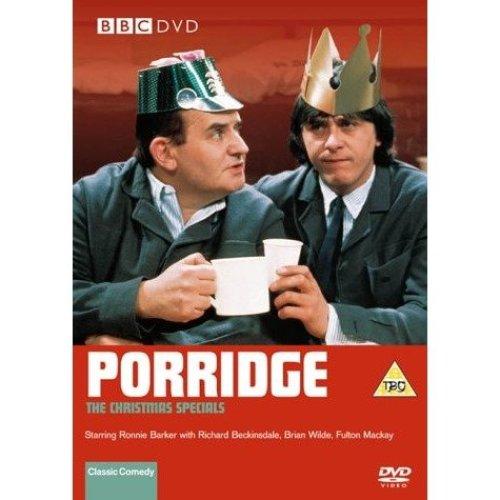 Porridge (Original) - The Christmas Specials DVD [2004]