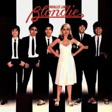 Parallel Lines - Blondie - vinyl - Used